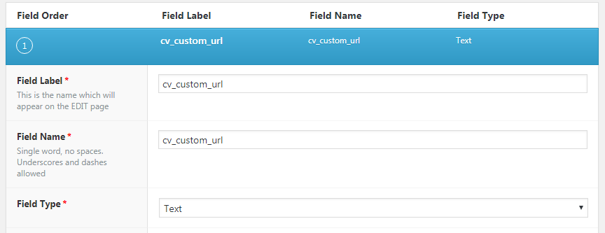 acf custom url field